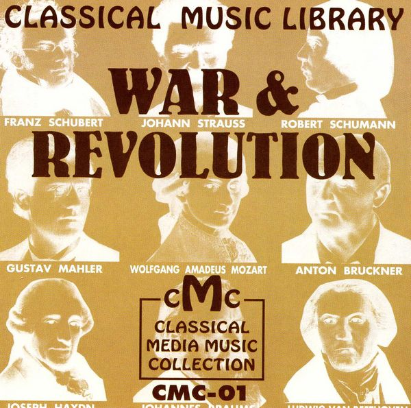 Classical Media Music